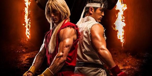 Street-Fighter-Capcom-Serie