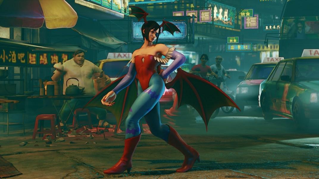 darkstalkers-costume-street-fighter-v-capcom