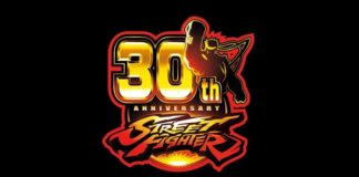 street-fighter-30th-anniversary-capcom