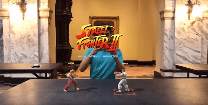 street-fighter-II-real-world-warriors