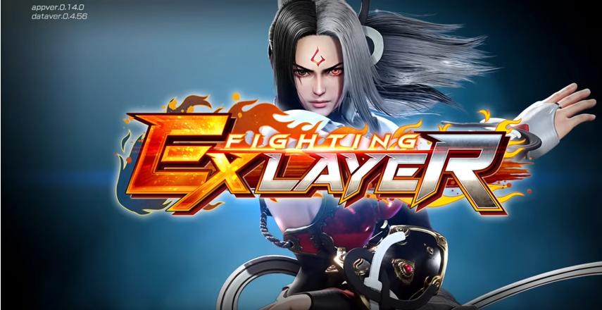 Fighting-EX