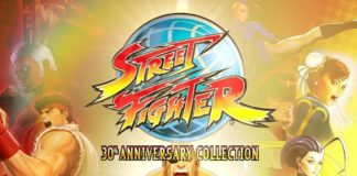 concours-gratuit-street-fighter-30th-anniversary-collection