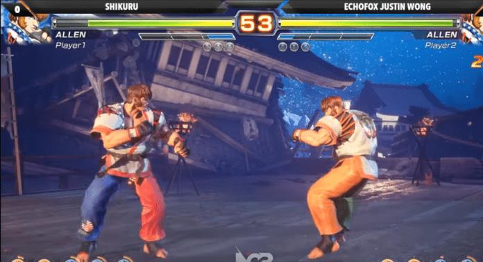 fighting-ex-layer-gameplay-video