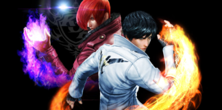 the-king-of-fighters-14-snk