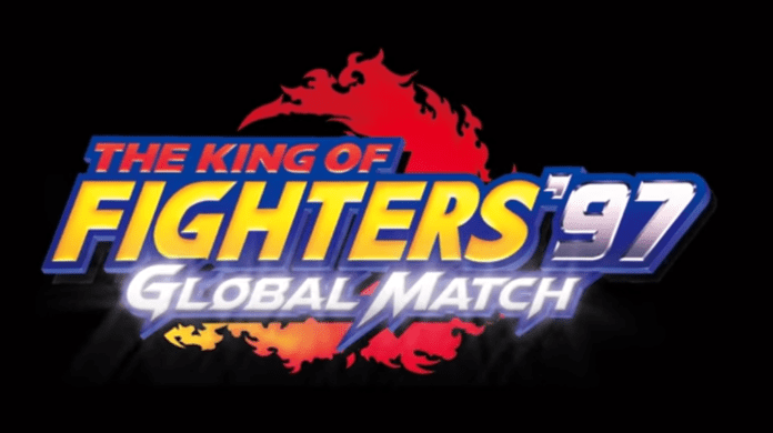 the-king-of-fighters-98-global-match