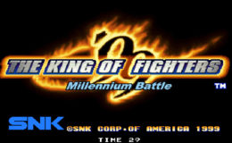 the-king-of-fighters-99-ACA-NEO-GEO