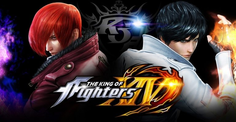 the-king-of-fighters-xiv-version-3-snk