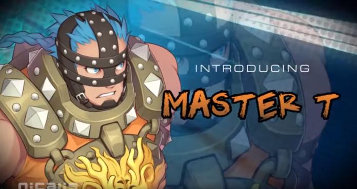 master-t-blade-strangers-nicalis-code-of-princess