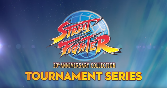 street-fighter-30th-anniversary-collection-tournament-series-capcom