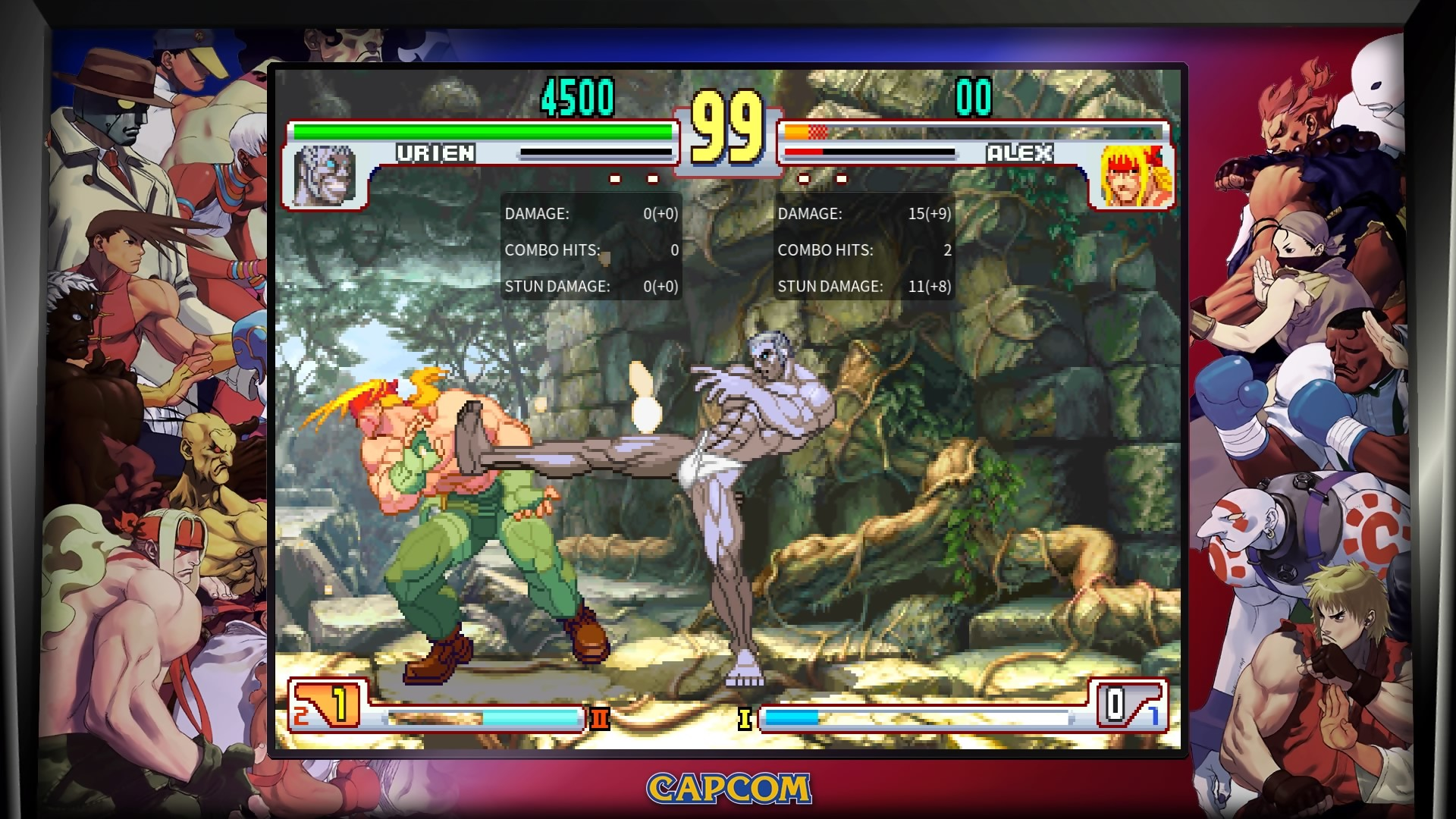 street-fighter-30th-anniversary-compilation-entrainement-01-capcom