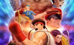street-fighter-30th-anniversary-Capcom-test-digital-eclipse