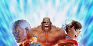 street-fighter-30th-anniversary-Capcom-test-digital-eclipse