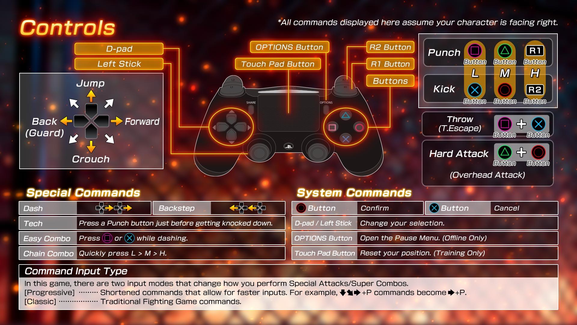EX-controller