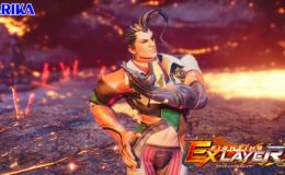 arika_fighting-EX-layer_Vulcano_Rosso-playstation