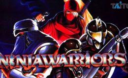 ninja-warriors-again-nintendo-switch-retrogaming