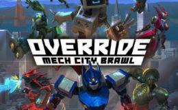 override-city