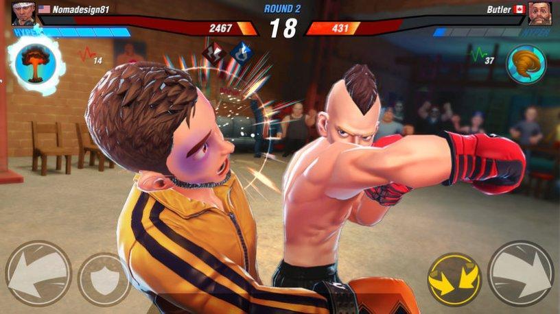 Boxing-Star-jeux-de-combat-ios-portable