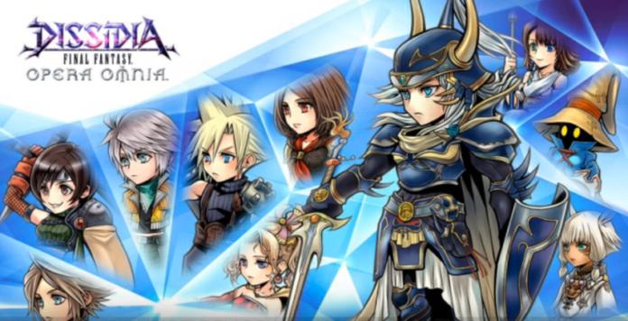 Dissidia-Final-Fantasy-Opera-Omnia-jeux-de-combat-ios