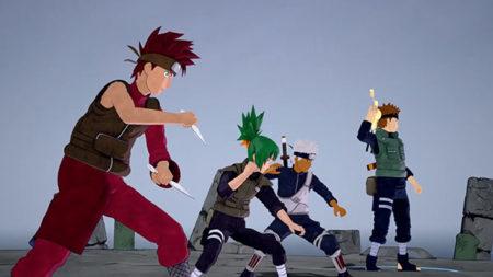 Naruto-co-op