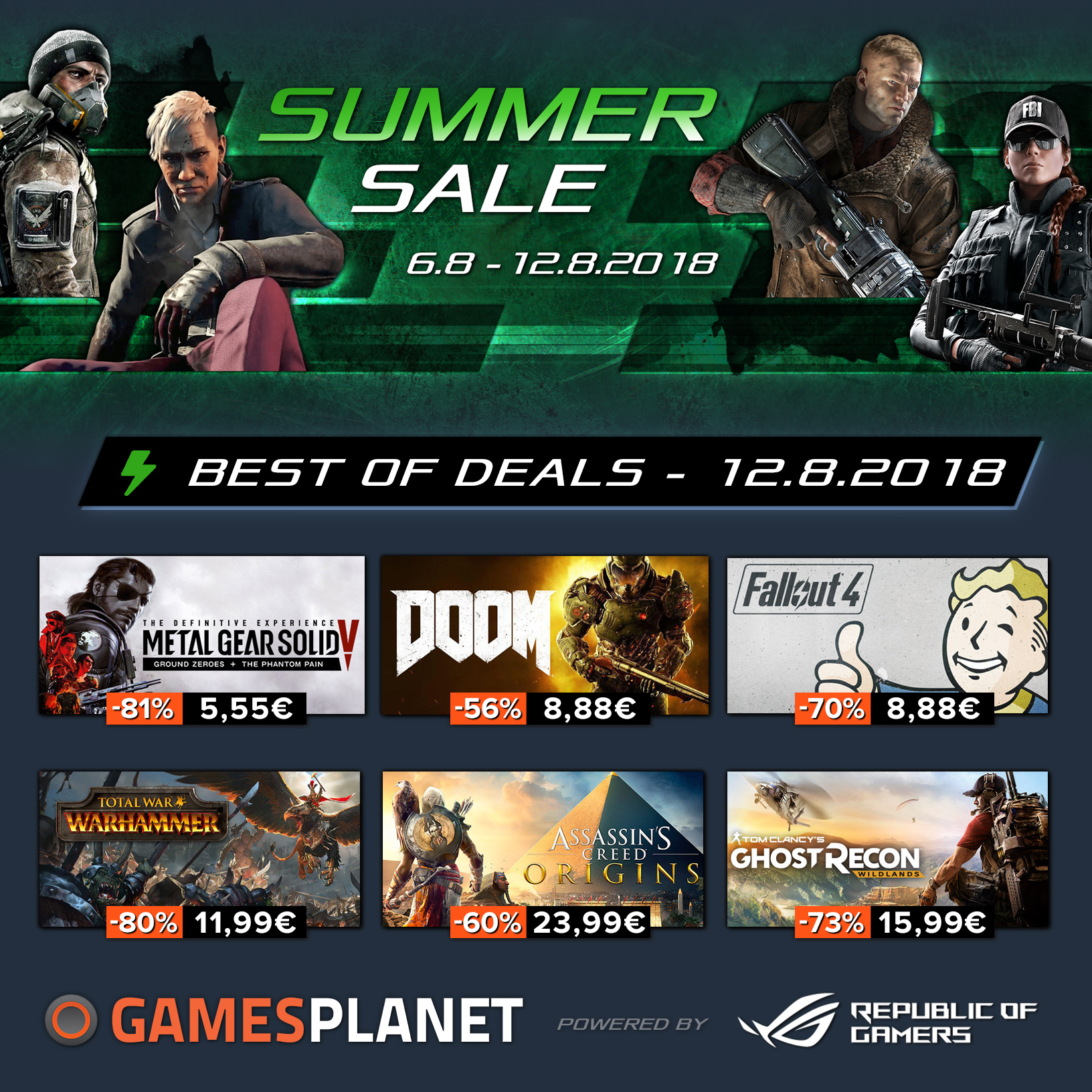 gamesplanet-soldes-ete-2018-monster-hunter