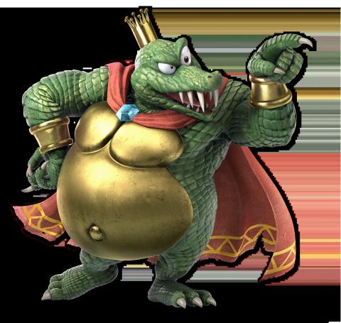 king-k-rool