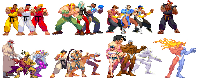 comment-creer-jeu-de-combat-street-fighter-III-3rd-strike