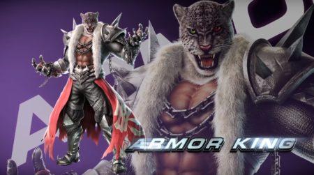 tekken-armor-king