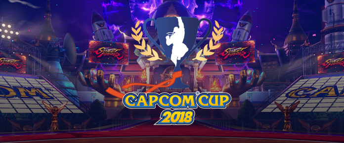 capcom-cup-2018-banniere-street-fighter