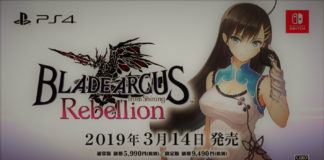 blade-arcus-rebellion-from-shining-bande-annonce