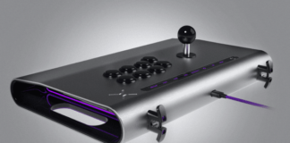 Victrix-Fightstick