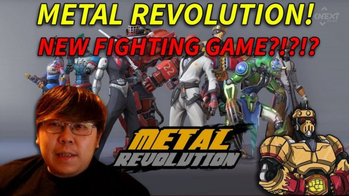 Metal-revolution-wong