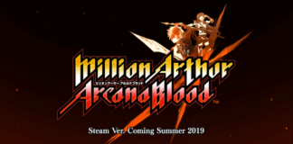 million-arthur-arcana-blood-steam-square-enix
