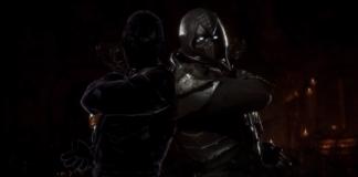 Noob Saibot de Mortal Kombat 11