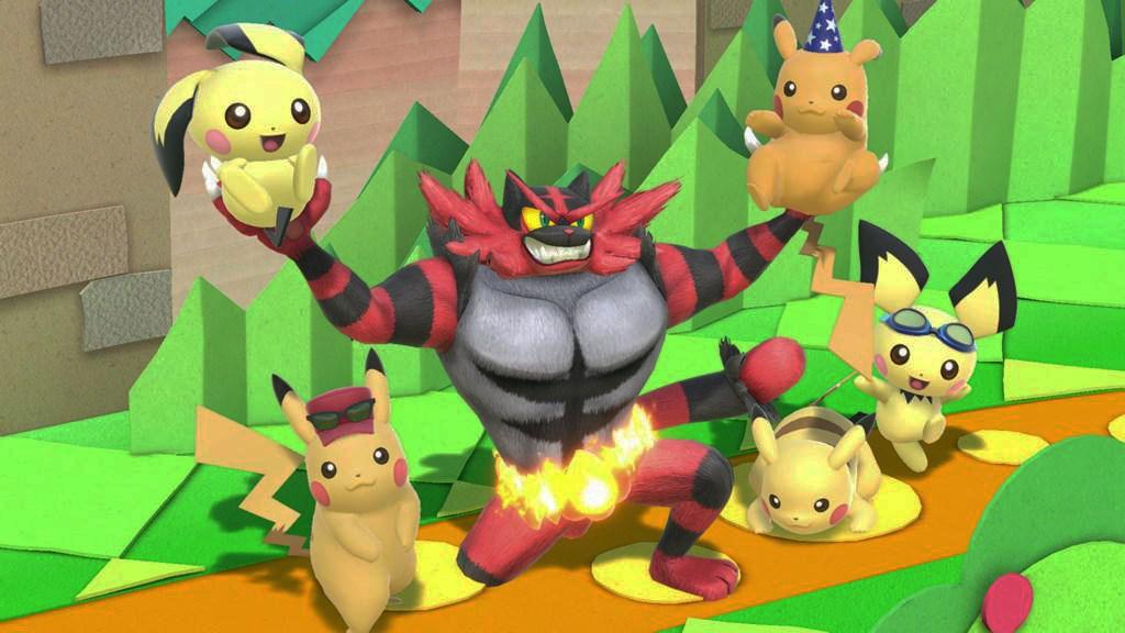 Super Smash Bros  Ultimate : ZeRo nous propose sa tier list