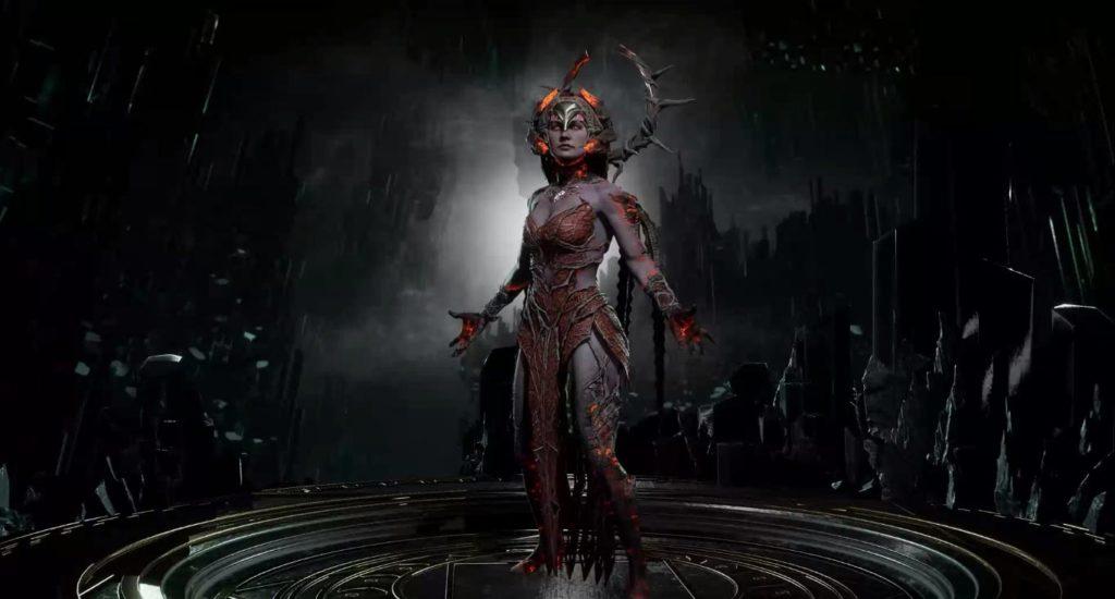 Costume alternatif de Centrion dans Mortal Kombat 11