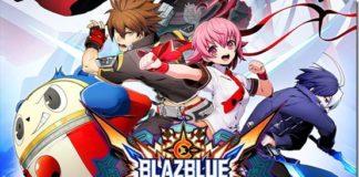 Les quatre personnages additionnels de BlazBlue: Cross Tag Battle à venir lors de la mise à jour 1.5 le 21 mai