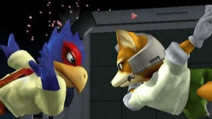 super-smash-bros-melee-fox