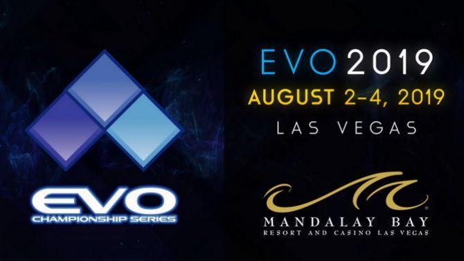 L'affiche de l'édition 2019 de l'EVO