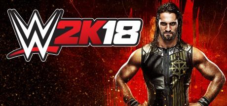Le logo du jeu W2K18 au sujet de l'adaptation de jeux de combat sur les machines à sous