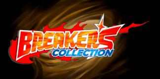Le logo de Breakers Collection