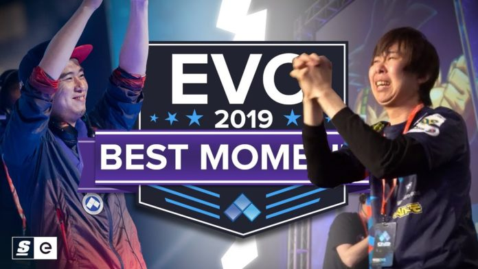 best of evo