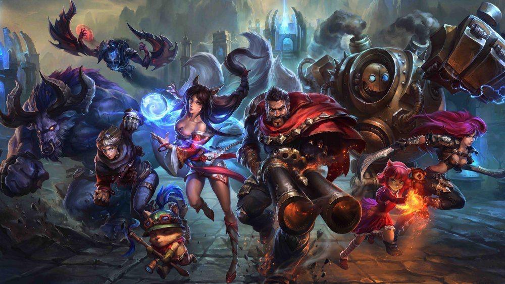 Riot Games (League of Legends) confirme enfin développer un jeu de combat