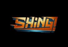 le logo du beat'em all polonais shing!
