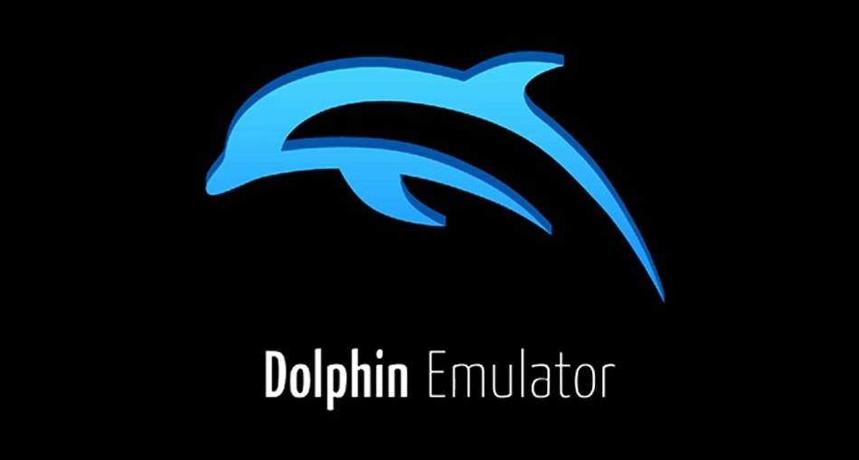 Le logo de l'émulateur GameCube Dolphin dans le guide de l'émulation console