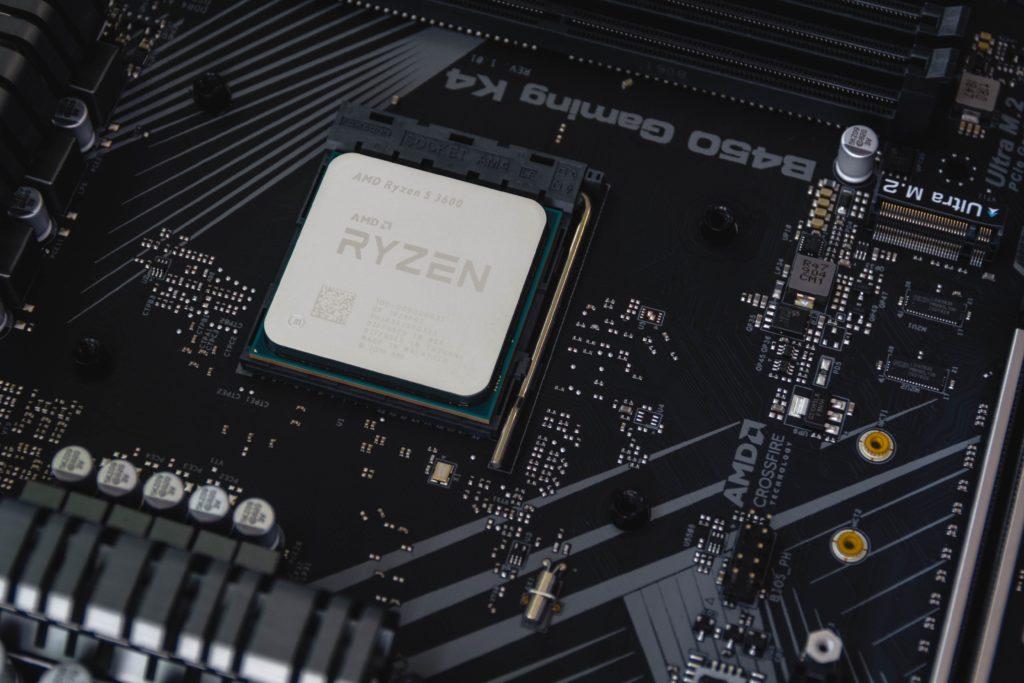 un processeur AMD Ryzen pour quelle console choisir