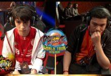 Wawa Kayne Dragon Ball FighterZ