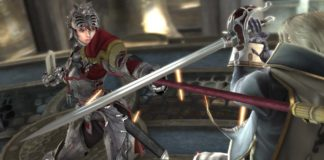 Hilde Soulcalibur 6 gameplay