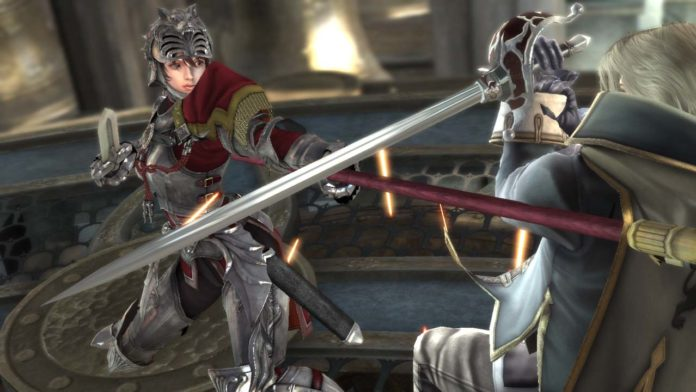 Hilde Soulcalibur 6 gameplay