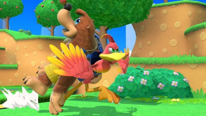 Smash Bros Ultimate Combos