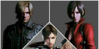 Resident Evil Super Smash Bros Ultimate